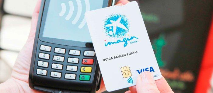 Tarjeta De Débito Visa Imagin De Imaginbank Información Y Opiniones