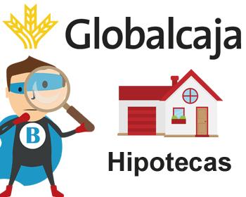 Hipotecas de Globalcaja