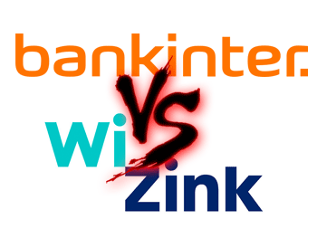 Bankinter vs Wizink