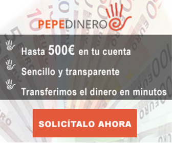 Minicréditos con PepeDinero