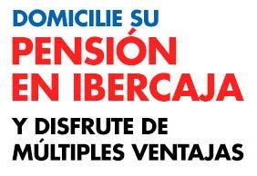 ventajas pensión Ibercaja