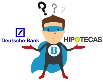 Deutsche Bank vs Hipotecas.com