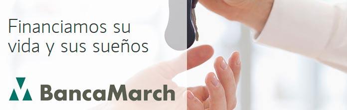 Hipoteca Banca March