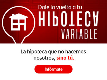 Hipoteca Variable Santander