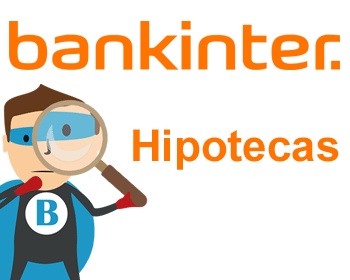 Hipotecas fijas y variables de Bankinter