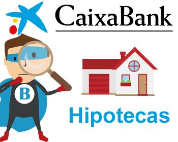 Hipotecas de Caixabank