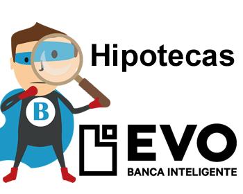 Hipotecas de EVO Banco