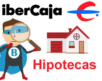 Hipotecas de Ibercaja