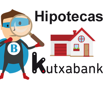 Hipotecas de Kutxabank