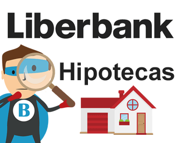 Hipotecas de Liberbank