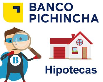 Hipotecas de Banco Pichincha