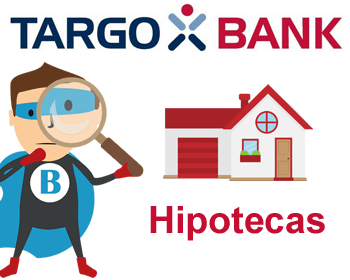 Hipotecas de Targo Bank