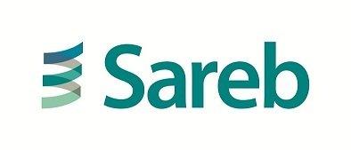 logotipo SAREB