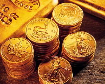 Oro Físico De Inversión Monedas O Lingotes