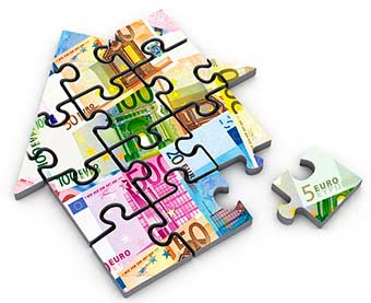 Pr stamos con garant a hipotecaria ventajas e inconvenientes for Prestamos con hipoteca