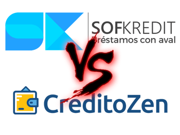 Sofkredit vs CreditoZen