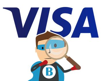 Tarjetas Visa