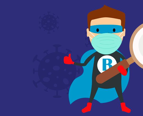 Debes ir a trabajar si formas parte del perfil de riesgo Coronavirus?
