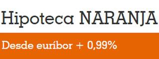 Ing direct ofrece mejores hipotecas al euribor 0 99 for Simulador hipoteca ing