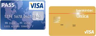 Comparativa de las tarjetas carrefour pass y visa nica for Buscador oficinas bankinter
